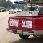 CofCC enjoys warm welcome in small Mississippi town.