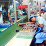 China: Microsoft factories guilty of illegal labor practices.