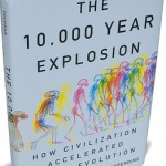 10,000 Year Explosion!