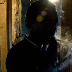 """US tax dollar financed AIDS drug being """"smoked"""" by Africans to get high."""