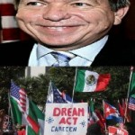 Roy Blunt Refrains From Dream Act.