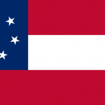 Today in Confederate History: The First Flag