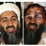 Reuters: First picture of dead Osama is fake.