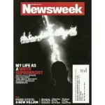 Newsweek launches latest white hating issue.