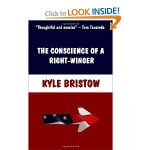 New book from Kyle Bristow.