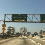 CA DOT now putting razor-wire on signs