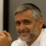 Israel Interior Minister: Israel belongs to the white man
