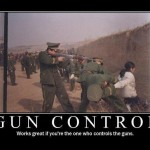 China to Obama: Gun Control Works!!!