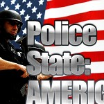 Police State Horror on Texas Highway!