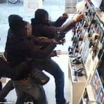 """Blacks in London take """"mob and rob"""" to the next level"""