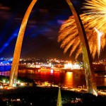 4th of July hate crime mob attacks in St. Louis, MO