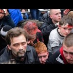 US/EU orders new western backed Ukrainian government to confiscate firearms