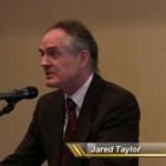Jared Taylor at the 2013 CofCC National Conference
