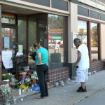 Cleveland Pub owner murdered in racial hate crime, media censors