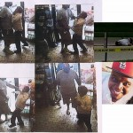 Photos released of violent assault and robbery alledgedly by Michael Brown right before shooting