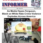 Get a free copy of the Citizens Informer Newspaper