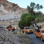 ISIS continues to spread across Syria
