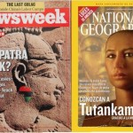 "Were Cleopatra and King Tut Examples of ""Black Egyptians"""