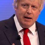 "Boris Johnson on BREXIT: ""Make Thursday Our Independence Day"""