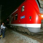 ISIS Claims Responsibility For German Train Attack By Afghan Refugee