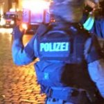 Syrian Refugee Suicide Bomber Strikes Wine Bar In Ansbach, Germany