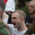 Harry Potter Infiltrates Skinhead Neo-Nazi Group In New Hollywood Movie