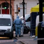 Somali Norwegian Goes On Knife Rampage In London