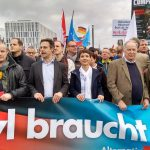 AfD just became a major political party using anti-immigration platform