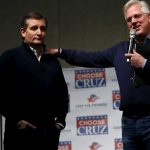 Glenn Beck Now Says Ted Cruz Isn't George Washington